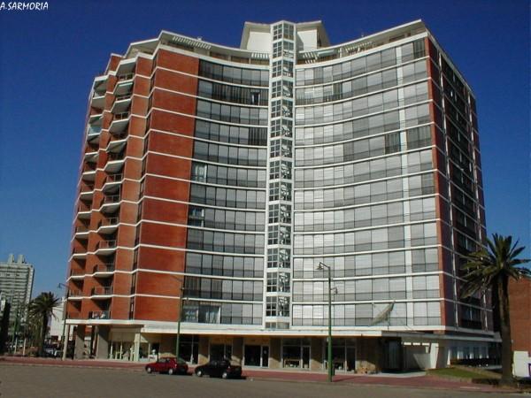 apartamento en peninsula, 2 dormitorios * - rsp5836a