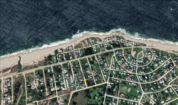 Terreno en Venta en Punta del Este Altos de Punta Piedras