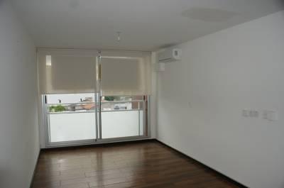Penthouse 1 dormitorio, gran terraza con parrillero!
