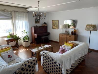 Venta apartamento 3 Dormitorios en el Centro, 200 mtrs con Garage