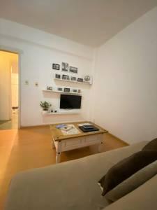 Venta apartamento en planta baja 1 dormitorio barrio Pocitos