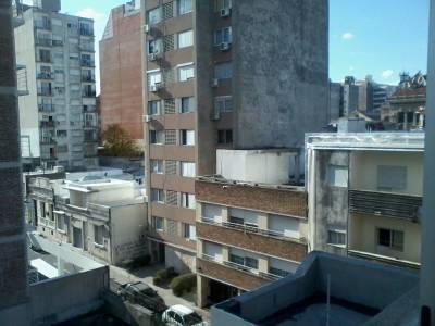 Venta apartamento 1 dormitorio en Cordón Sur, se Vende con RENTA