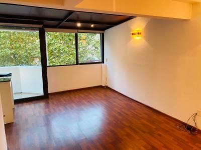 Venta apartamento 1 dormitorio en Cordón, totalmente RECICLADO.