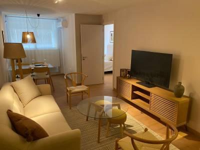 Venta apartamento 1 dormitorio en Pocitos con amenities