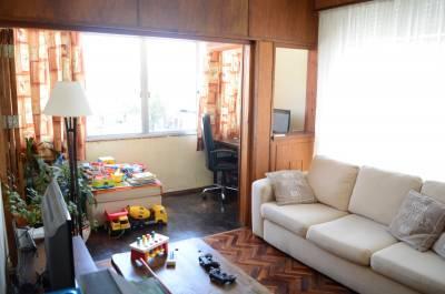 Venta apartamento 2 dormitorio en Parque Batlle, gastos comunes Bajos