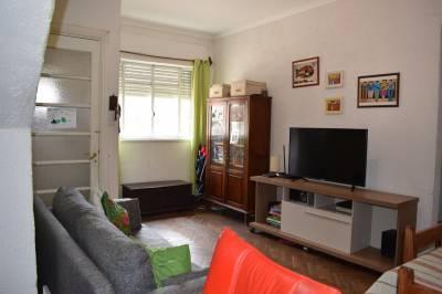 Venta apartamento 2 dormitorios Parque Rodo con PATIO