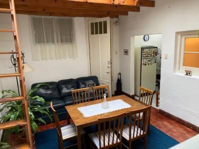 Venta apartamento 2 dormitorios en Pocitos Nuevo, Gastos comunes BAJOS