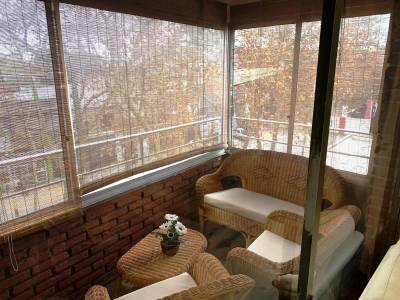 Venta apartamento 2 dormitorios con garage a pasos de Montevideo Shopping