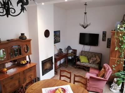 Venta casa 2 dormitorios en Parque Batlle con Garage!