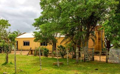 Venta de campos en DURAZNO 685 Has Localidad las Palmas