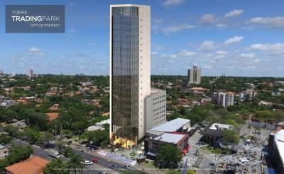 Oportunidad de Inversión en Paraguay, Oficinas