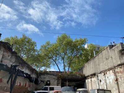 Venta terreno en Aguada, IDEAL PARA CONSTRUIR EN ALTURA