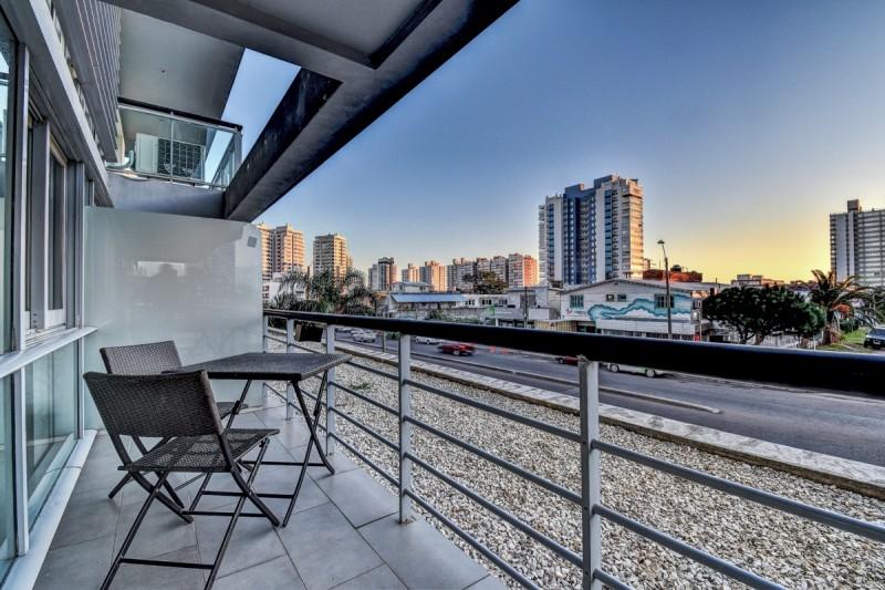 Apartamento 2 dormitorios en Playa Brava, Punta del Este.