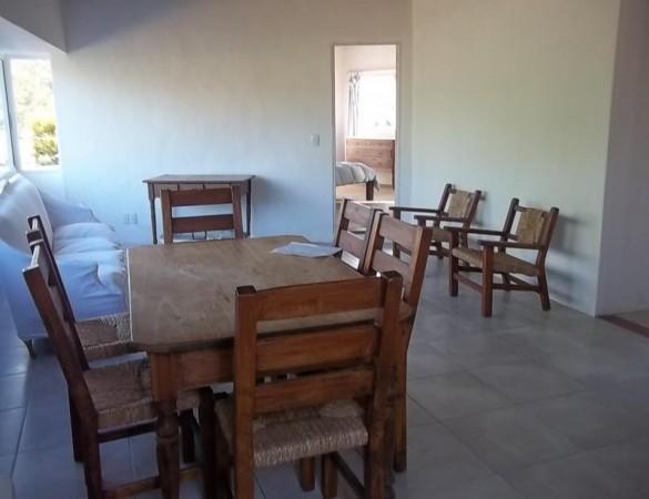Casa  en Punta del Este La Barra de 3 Dormitorios
