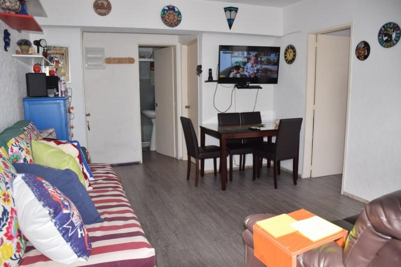 Apartamento ID.5578 - Apartamento en venta peninsula con gran terraza