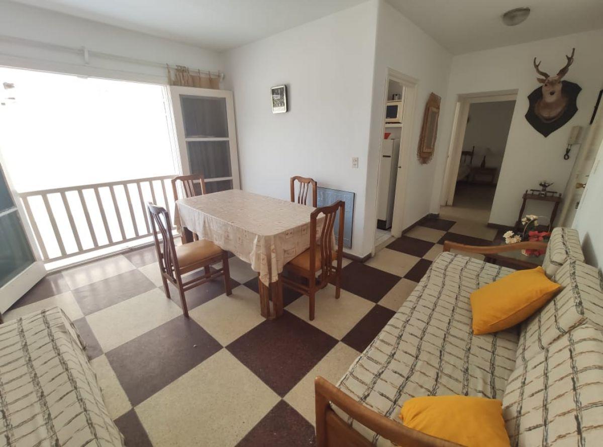 Apartamento 1 dormitorio * Peninsula