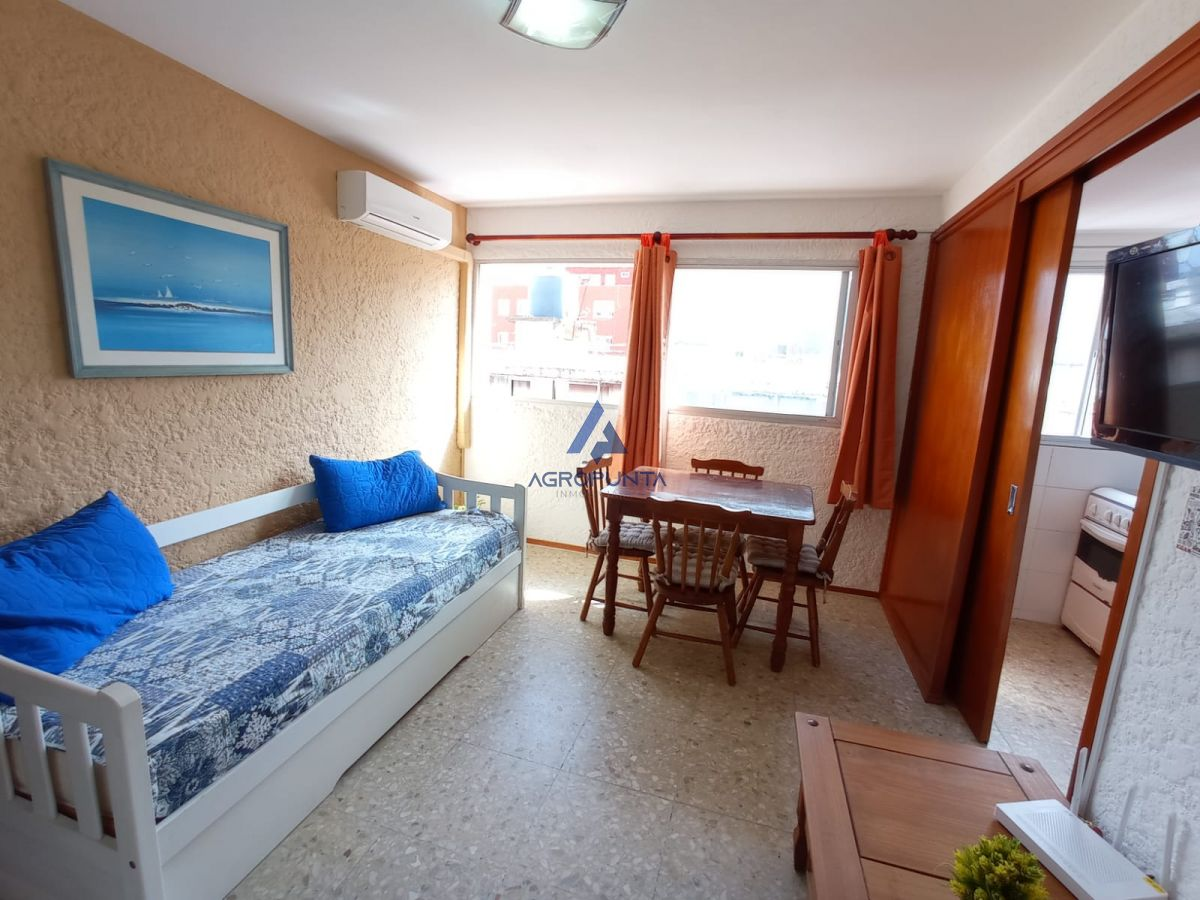 Departamento en peninsula * 1 dormitorio