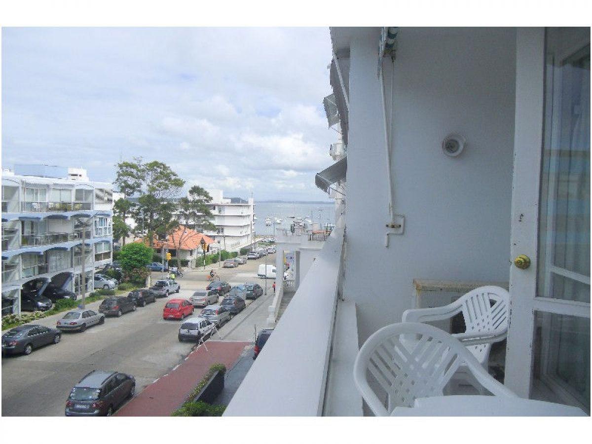 Apartamento en Península, 1 dormitorios