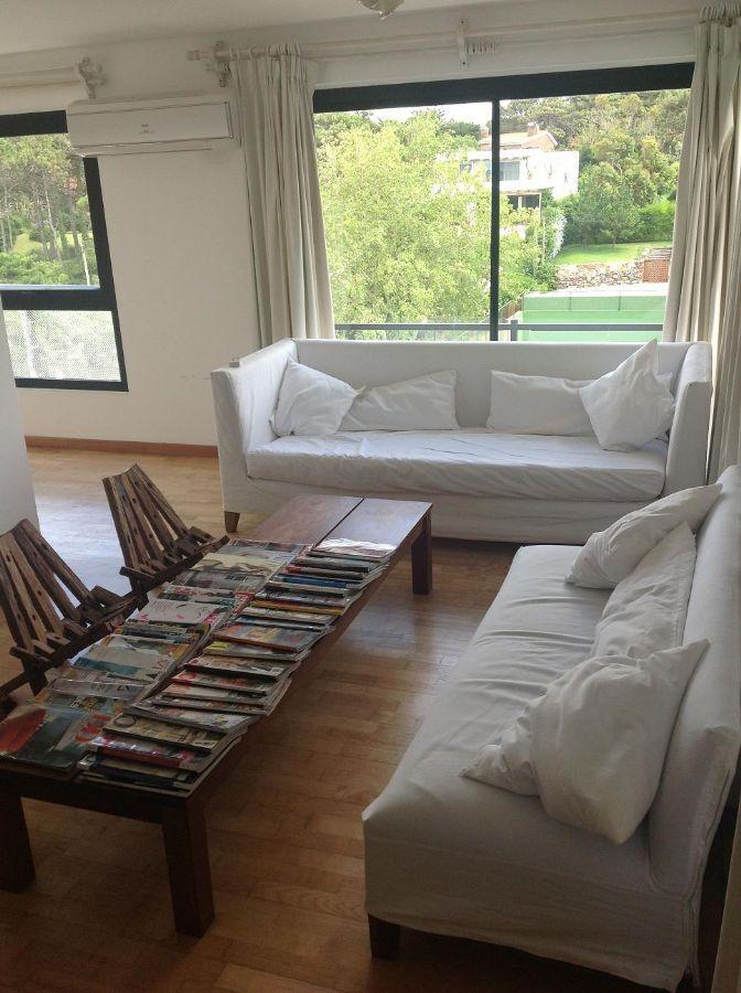 Apartamento en Rincón del Indio, 3 dormitorios *