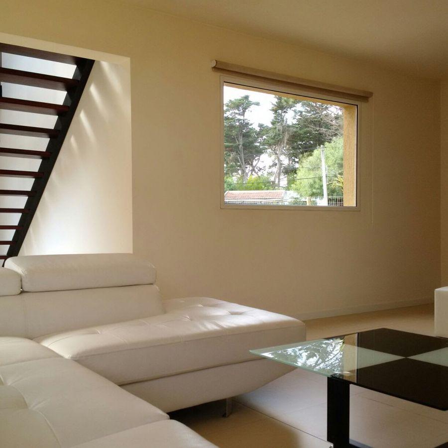 Moderna casa en inmediaciones de Laguna del Diario - Pinares * 3 dormitorios