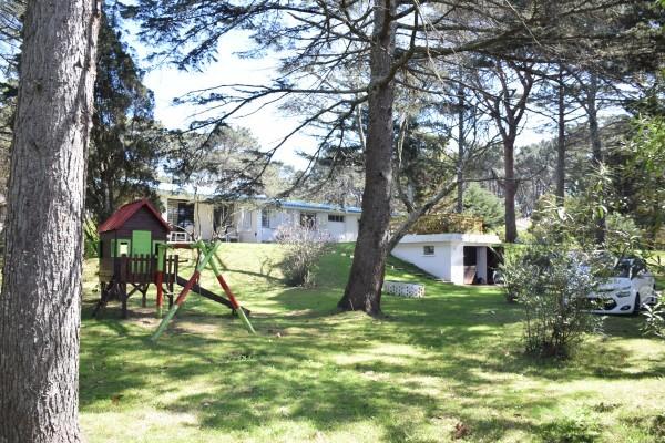 Casa en Venta en Punta del Este Lugano de 4 Dormitorios