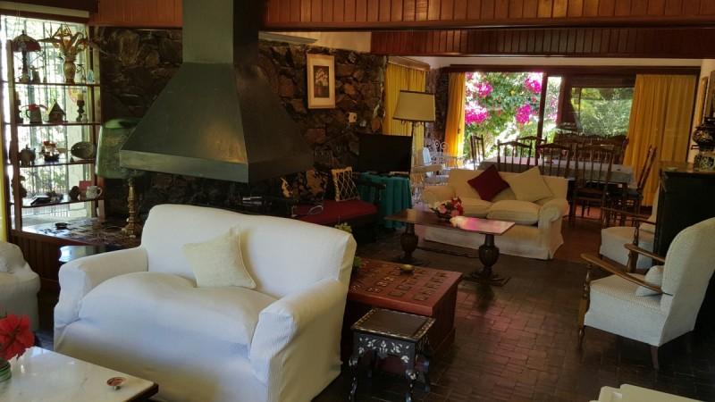 Casa en Mansa, 3 dormitorios