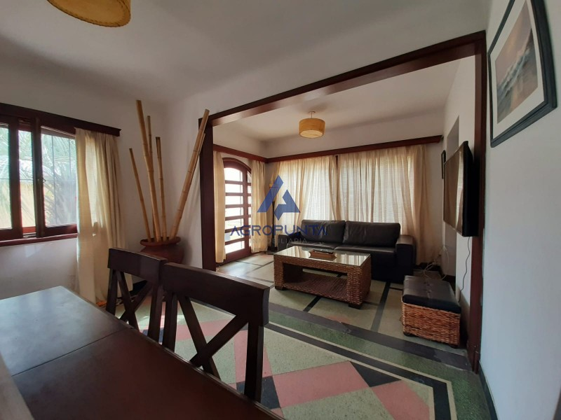 Casa en Mansa, 2 dormitorios *